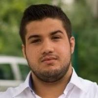 Amir, 24
